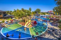 Hotel Termal Crystal Aqualand Rackeve 4* hotel vicino a Budapest